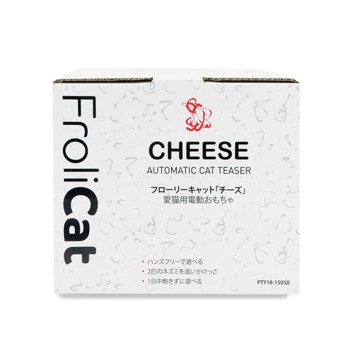 Frolicat FroliCat Cheese