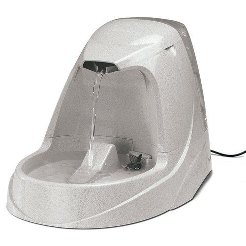 Drinkwell Drinkwell® Trinkbrunnen Platin - 5L