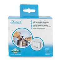 Drinkwell Drinkwell® Ersatz-Aktivkohlefilter - 3er-Pack