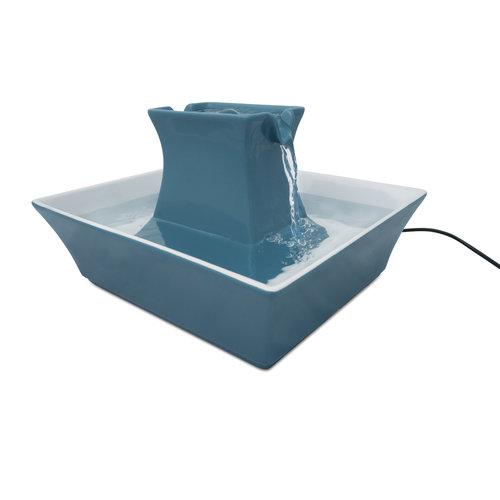 Drinkwell Drinkwell® Ceramic Pagoda Pet Fountain