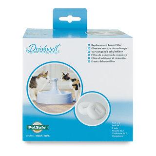 Drinkwell® Ersatz-Aktivkohlefilter 360 - 2er-Pack