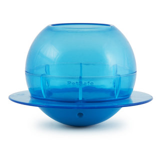 Petsafe® Fishbowl Cat Feeder Toy