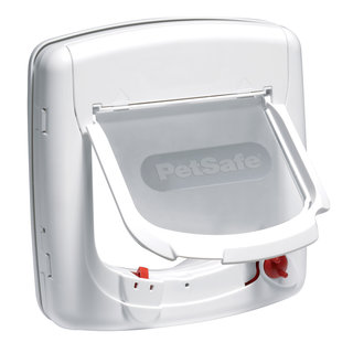 Staywell® Deluxe Infra-red Cat Flap