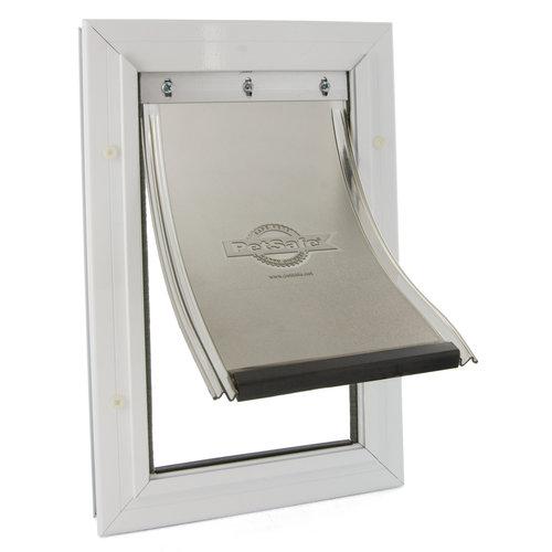 PetSafe® Staywell® Aluminium Pet Door