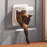 PetSafe® Petporte smart flap® Katzenklappe
