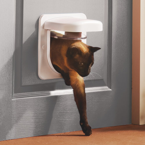 PetSafe® Petporte smart flap® Microchip Cat Flap