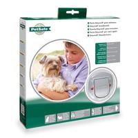 PetSafe® Staywell® Grosse Katze/kleiner Hund Haustierklappe