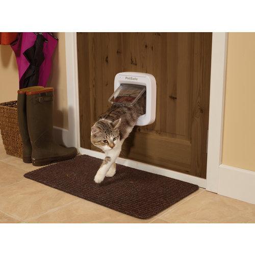 PetSafe® PetSafe® Mikrochip Katzenklappe