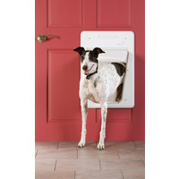 PetSafe® PetSafe® SmartDoor™ elektronische Haustiertür