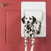 PetSafe® SmartDoor™ Electronic Pet Door