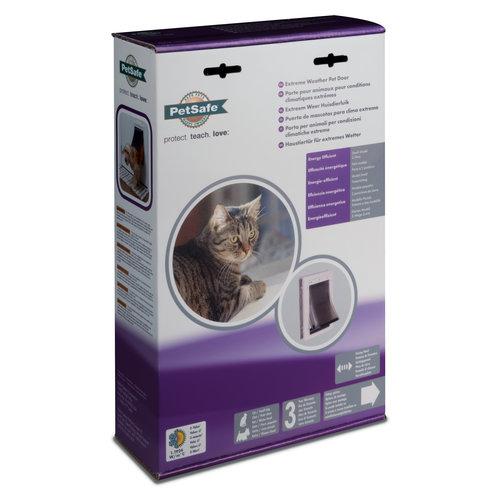 PetSafe® Petsafe®Haustiertur für extremes Wetter
