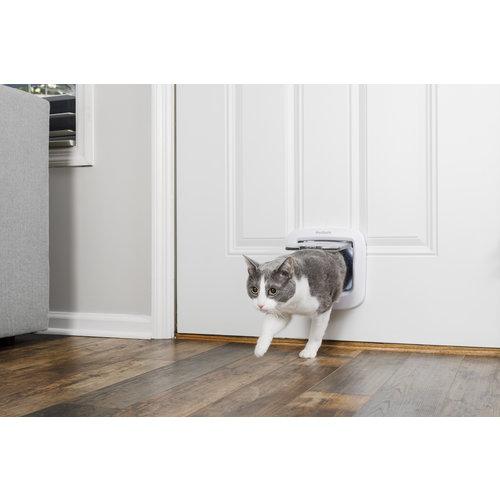 PetSafe® PetSafe® Manual Locking Cat Flap