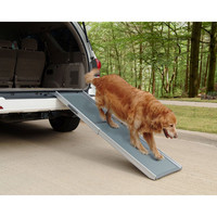 PetSafe® Solvit Deluxe Telescoping Ramp