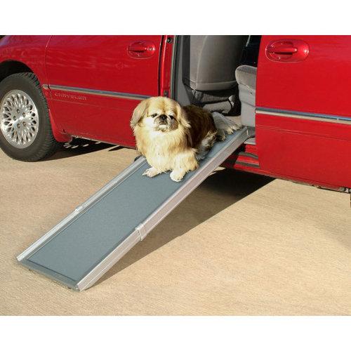 PetSafe® Happy Ride Deluxe Telescoping Ramp