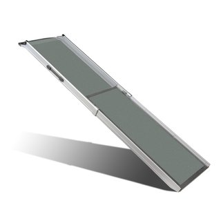 Solvit Deluxe Telescoping Ramp
