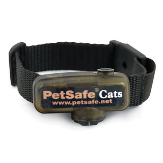 Petsafe®PCF-275-19 Deluxe In-Ground Cat Fence™ Extra Receiver Collar