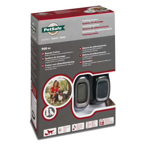 PetSafe® PetSafe® Remote Trainer 900M
