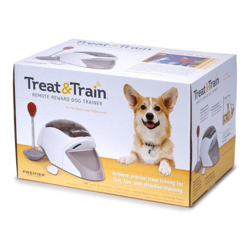 PetSafe® Petsafe® Treat & Train® Remote Reward Dog Trainer