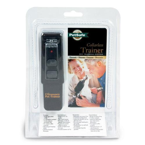 PetSafe® Petsafe® 9m Ultraschall Trainer mit Fernbedienung