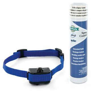 PetSafe® Little Dog Deluxe Spray Bark Control Collar - Unscented