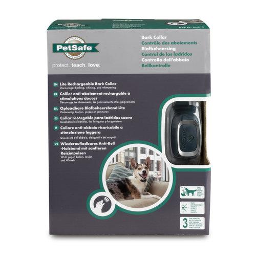 PetSafe® PetSafe® Rechargeable Bark Control