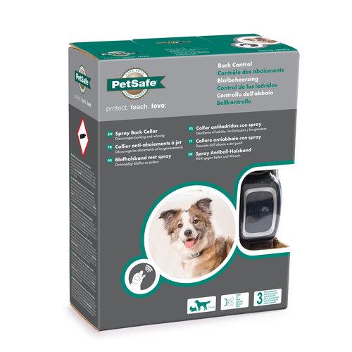 PetSafe® PetSafe® Spray Bark Collar