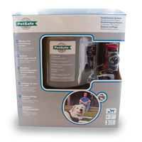 PetSafe® Petsafe® Drahtloses Umzäunungssystem
