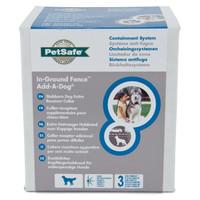 PetSafe® Petsafe® Stubborn Dog Add-A-Dog® Extra Receiver Collar