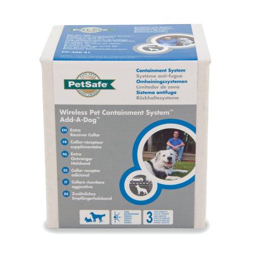 PetSafe® PetSafe® Extra Receiver Collar - Wireless