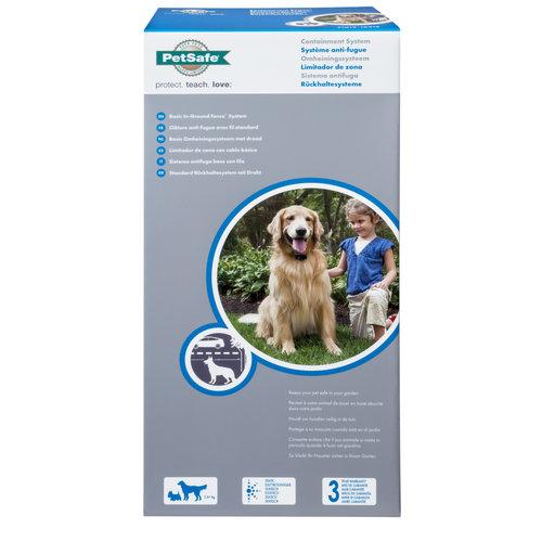 PetSafe® PetSafe® Standard Rückhaltesystem mit Draht