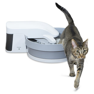 PetSafe® Simply Clean® Automatic Litter Box
