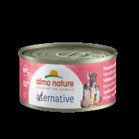 Almo Nature Almo Nature Hund Alternative Nassfutter - 24 x 70g