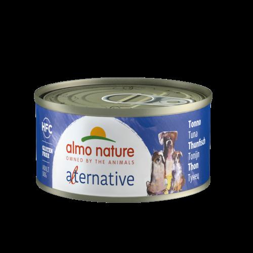 Almo Nature Almo Nature Hond Alternative Natvoer - 24 x 70g
