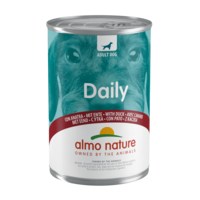 Almo Nature Almo Nature Hund Daily Menu Nassfutter - 24 x 400g