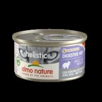 Almo Nature Almo Nature Katze Holistic Nassfutter - Digestive Help - 24 x 85g
