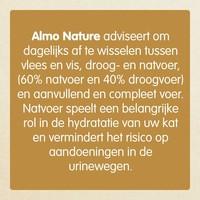 Almo Nature Almo Nature Kat Holistic Natvoer - Maintenance - Blik - 24 x 85g