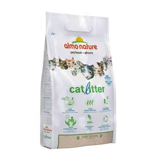 Almo Nature Natural Cat Litter