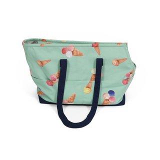 51DN - Beach - Travelbag - Ice-cream