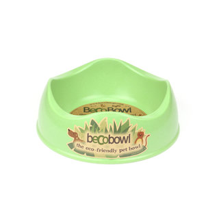 Beco Bowl Groen Large - Sale