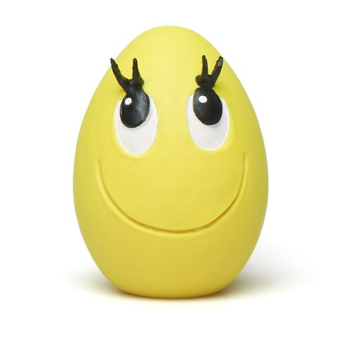 Lanco Lanco Smiley Egg Large