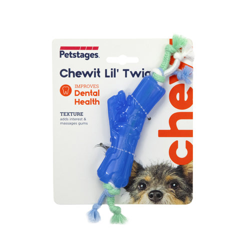 Petstages Chewit Lil' Twig