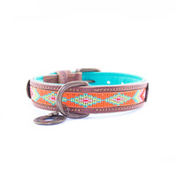 Dog With A Mission DWAM Tiger Lilly Halsband