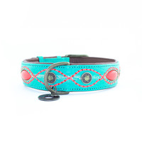 Dog With A Mission DWAM Janis Collar