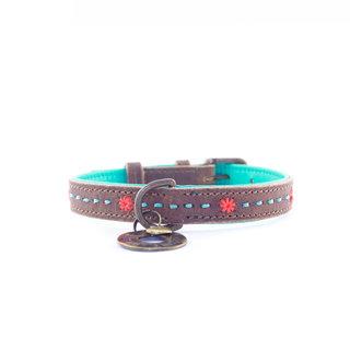 DWAM Joplin Hundehalsband