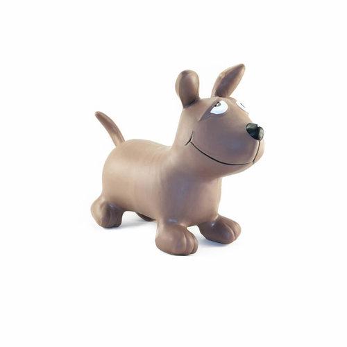 Dog With A Mission DWAM Toy Doggy