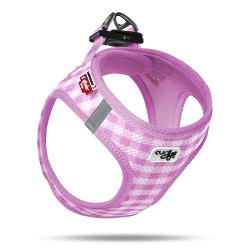 Curli Curli Puppy Set - Vest Harness Air-Mesh & Leash