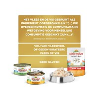 Almo Nature Almo Nature Kat HFC Natvoer - Raw Pack- 24 x 55g