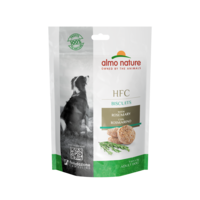 Almo Nature Almo Nature Dog HFC Biscuits 12 x 54g