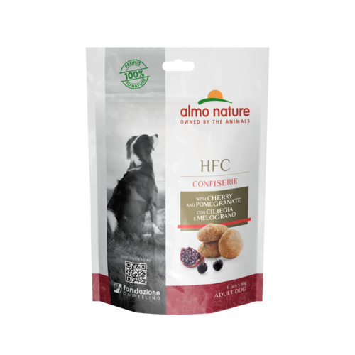 Almo Nature Almo Nature Dog HFC Confiserie 12 x 60g