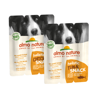 Almo Nature Hond Holistic Snack 20 x (3x10g)